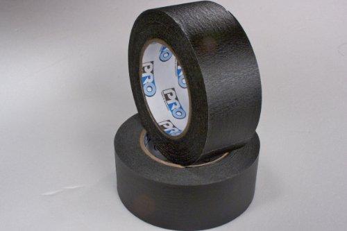 Artist Tape Kreppband schwarz 48mm x 50m