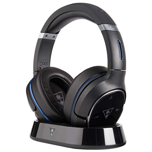 Turtle Beach EAR Force Elite 800 Headset