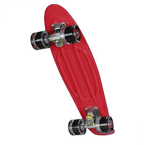 ancheer-mini-cruiser-skateboard-planche-a-roulettes-55cm-avec-roues-de-led
