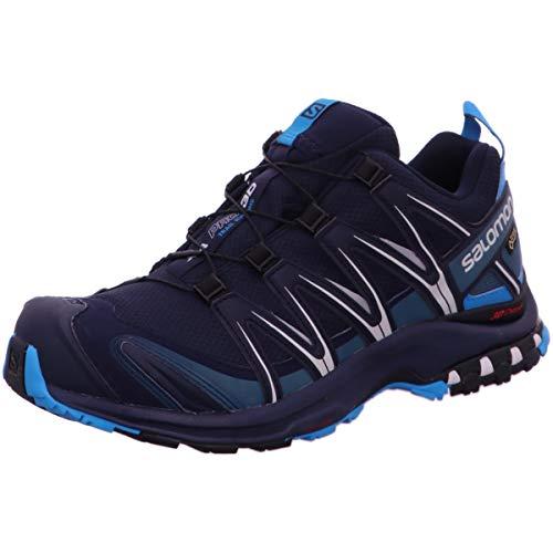 Salomon Herren Sportschuhe XA PRO 3D GTX® L39332000 000 blau 318914