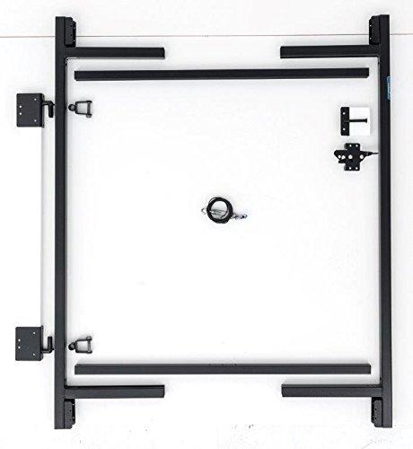 adjust-a-gate Stahlrahmen Gate Building Kit (152,4cm bis Bj. 1996,