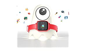 Octopus by JOY Kids Smartwatch teaches good habits and time