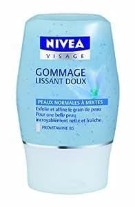 Nivea Visage - Gommage Lissant Doux - 75 ml
