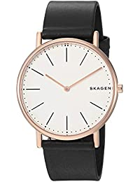 (Renewed) Skagen Analog White Dial Men's Watch - SKW6430