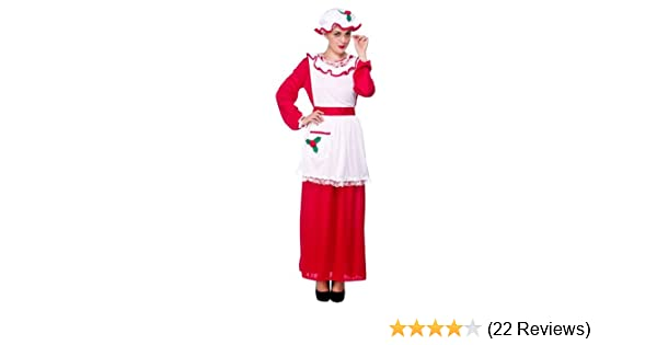 70e30d14d4b Mrs Santa Clause Plus Size Santa Costumes