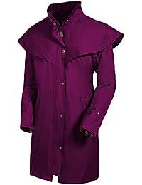 Target Dry Outrider 2 Womens 3/4 largo abrigo impermeable