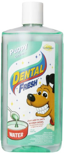 Artikelbild: DENTAL Fresh - Puppy 503ml
