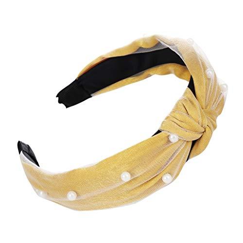 COZOCO LOPILY 2019 Neu Mode Bogen Knoten Print Haarband Frauen Haar Kopf Hoop Einfache süße Mädchen Stirnband Schnell verkaufend