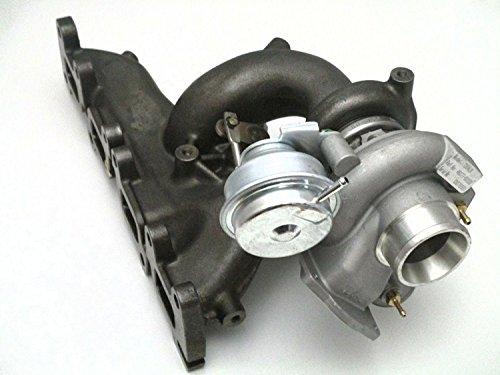 Gowe Turbolader für Turbolader 49377-002204937700220Turbo für Chrysler PT Cruiser, Turbo GT Turbo für Dodge Neon SRT (2003-2005) B8