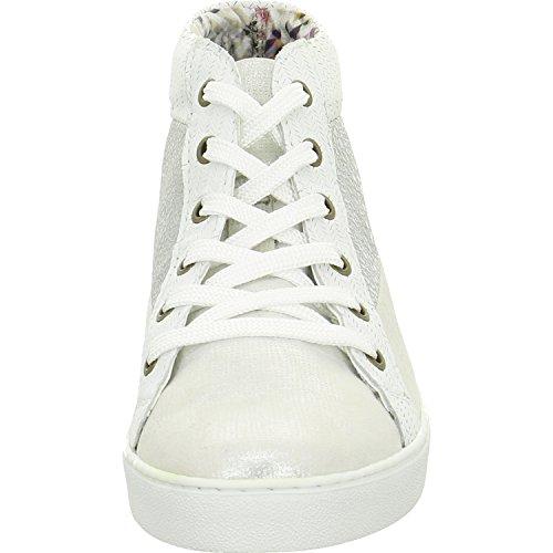 Mjus S265241-0202-0001, Ballerine donna Bianco