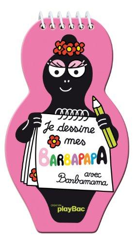 Je dessine mes Barbapapa