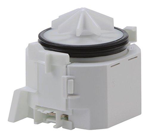 aus dem Hause DREHFLEX® - für Bosch / Siemens / Neff / Balay Geschirrspüler / Spülmaschine Laugenpumpe / Pumpe / Ablaufpumpe - passend für Teilenr. 00620774 / 620774 - Ausführung Copreci