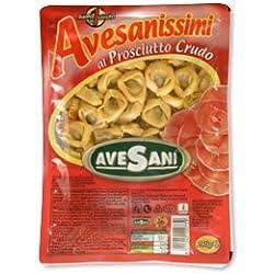 Pastificio Avesani Tortellini prosciutto crudo, mit rohem Landschinken 250 gr.