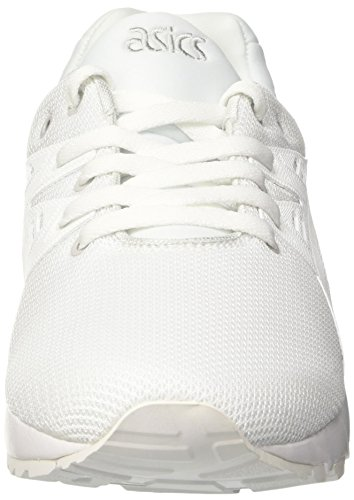 Asics Gel-kayano Trainer Evo, Chaussures De Sport Pour Homme Blanches
