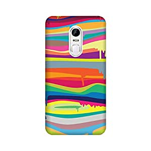 Lenovo Vibe X3 Color Pattern Cases and Covers by Aaranis