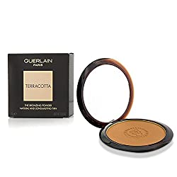 Guerlain Terracotta The Bronzing Powder (Natural & Long Lasting Tan) - No. 05 Medium Brunettes 10g/0.35oz