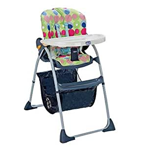 Chicco Seventy Happy Snack Highchair Amazon Co Uk Baby