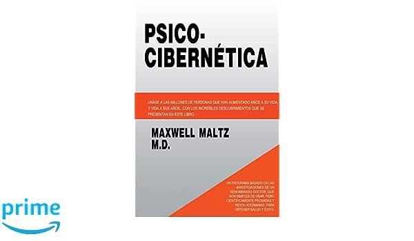 psicocibernetica maxwell maltz
