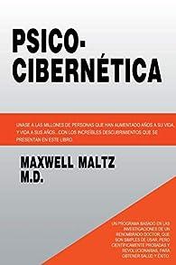 Psico-cibernética par Maxwell Maltz