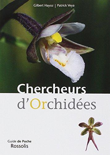 Chercheurs d Orchidees