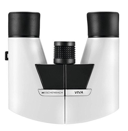Eschenbach Optik Fernglas viva 6x15, klein, weiß
