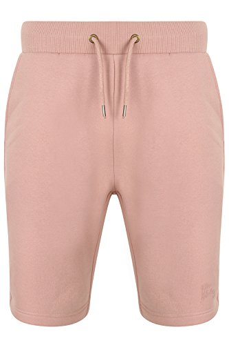 Tokyo Laundry -  Pantaloncini  - relaxed - Uomo Falcon-Dusty Pink
