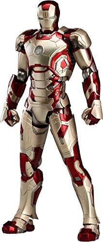 ron Man Mark 42 Figma No. 302 Action-Figur ()