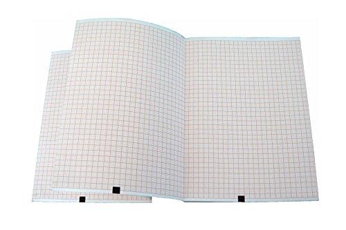 EKG-Thermopapier in Faltlage zu Kenz R183X26Z