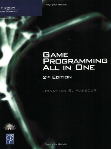 Game Programming All in One with CDROM (All One In Game Programming)
