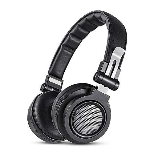XXQ Bluetooth Wireless Headset, Computer Mobile Universal Sports Headset Mikrofon Multi-line Wireless Headset