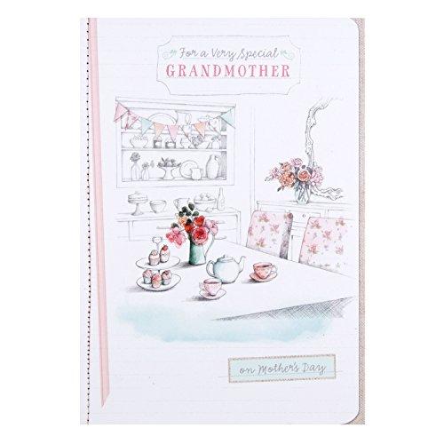 """Hallmark Muttertagskarte für Oma """"Favourite Memories""""–mittelgroß Lieblingserinnerungen"""