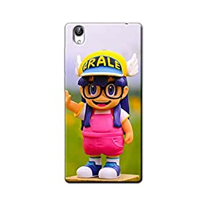 ARALE CUTE BACK COVER FOR VIVO Y51L