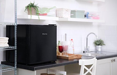 Russell Hobbs RHTTFZ1B Black Table Top Freezer, 32 Litre