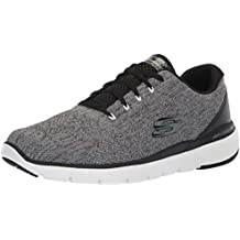 Amazon.it: skechers memory foam uomo - Grigio