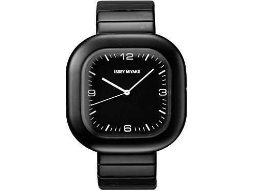 Issey Miyake SILAX002 - Reloj para hombres