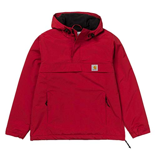 Preisvergleich Produktbild Carhartt Herren Nimbus Pullover Blast Red XL