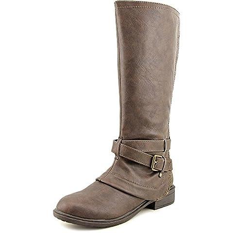 Report Hargrove Women US 8.5 Brown Knee High Boot