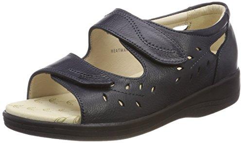 Padders Madeira amazon-shoes neri Salida Ebay 48IKG