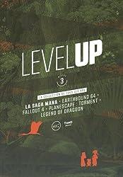 Level Up Niveau 3 : La collection de tous les RPG
