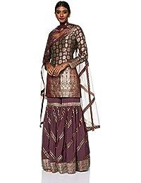 Ashima Leena Women's Straight Kurta