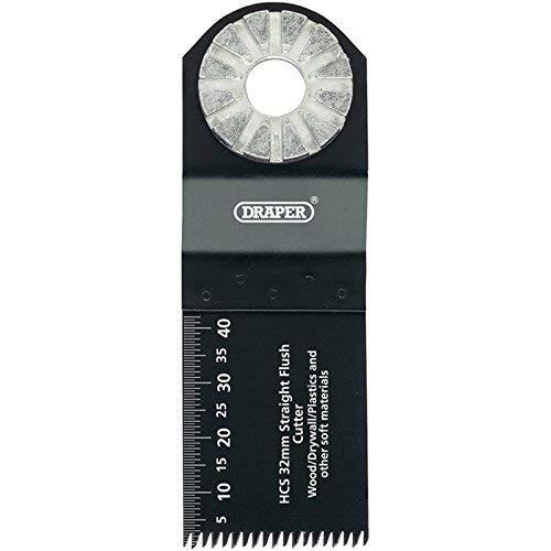 Draper HCS 1-3/20,3 cm STR Flush Cutter