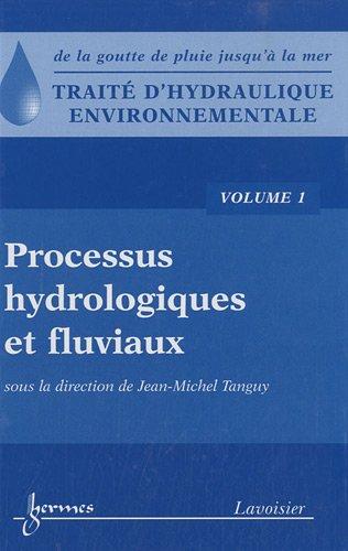 Traité d'hydraulique environnementale : 9 volumes
