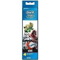Oral-B Stages Star Wars Cabezales de cepillo de dientes eléctrico 4