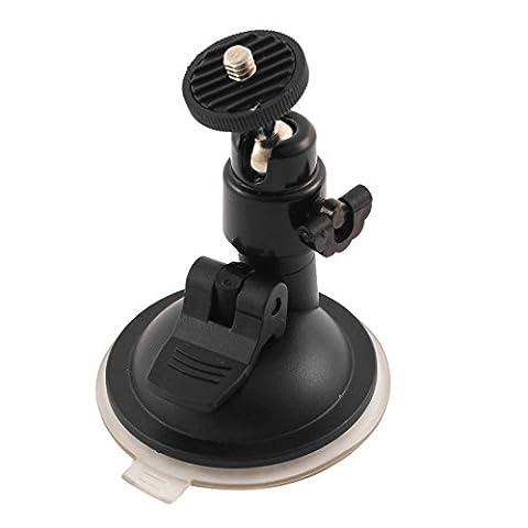 pare-brise de voiture Mini ventouse Montage Support pour enregistreur caméra