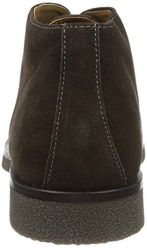 Geox U Claudio D, Desert Boots Homme Marron (MUDC6372)