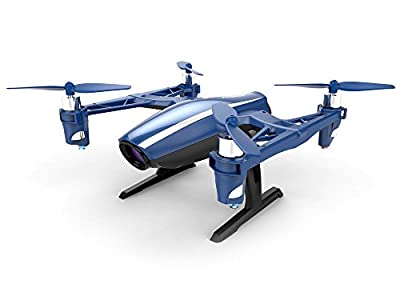 Udi U28WIFI Peregrine 3D RTF - Inverted Flight Quadcopter with HD Camera