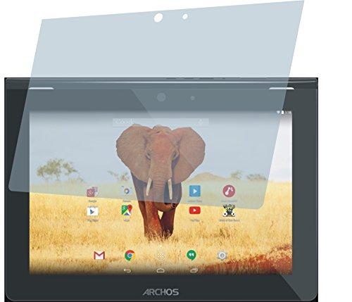 4ProTec Archos 94 Magnus (4 Stück) Premium Displayschutzfolie Bildschirmschutzfolie ANTIREFLEX Schutzhülle Displayschutz Displayfolie Folie