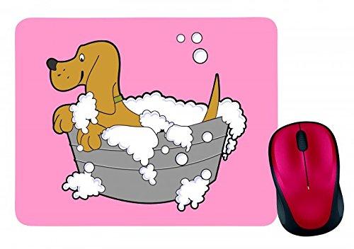 tappetino-per-il-mouse-animale-domestico-del-cane-del-bagno-pulito-di-sapone-della-vasca-di-lavaggio