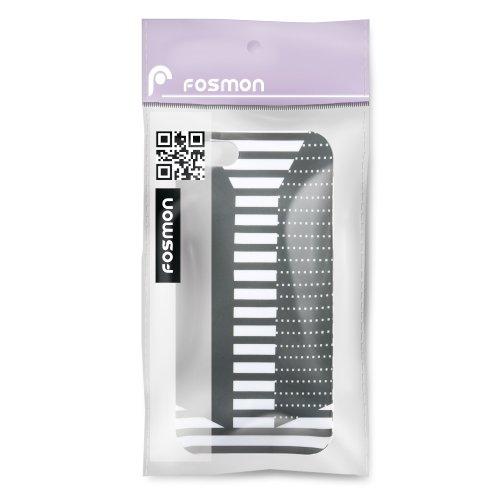 Fosmon MATT-FASHION Rubberized Case iPhone 5 / 5s / SE - Painter (1 piece cover) Vest