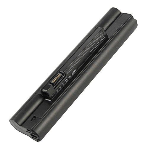 ARyee 5200mAh 11.1V MINI 10 Akku Laptop Akku für Dell Inspiron MINI 10 10V 1010 1010N 1010V 1011 1011N 1011V (Dell-mini Akku 10)